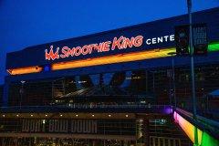 记者:鹈鹕的冰沙王中心球馆所有主场比赛都没有问题