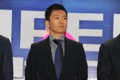 晚邮报:国米主席张康阳从未停止为国米寻找买家